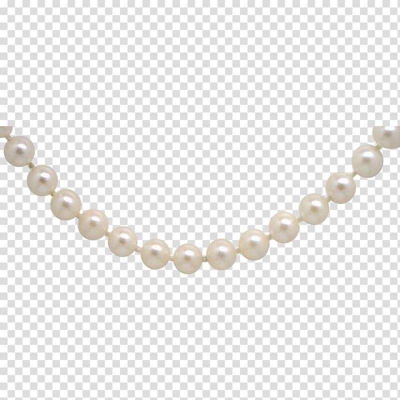 Pearl necklace Pearl necklace Jewellery Choker, necklace.