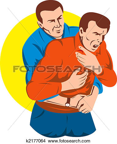 Choking Illustrations and Stock Art. 170 choking illustration and.