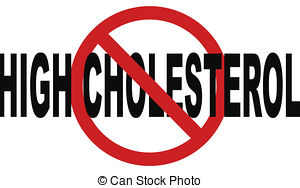 High Cholesterol Clipart.
