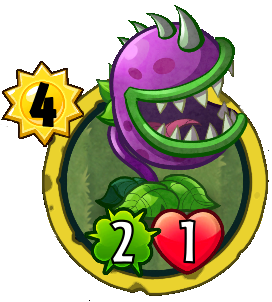 Chomper (Plants vs. Zombies Heroes).