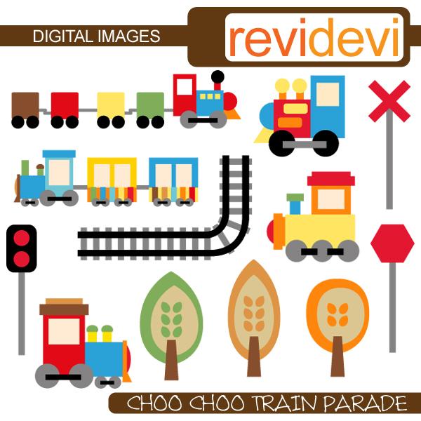 Choo Choo Train Pictures.