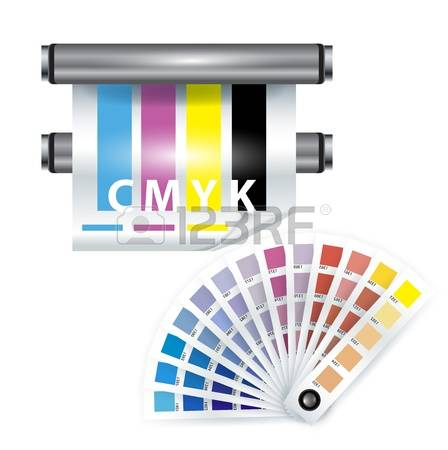 9,643 Color Management Stock Vector Illustration And Royalty Free.