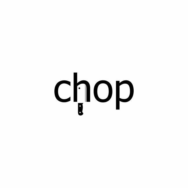 verbicon chop by Yuri Kartashev.