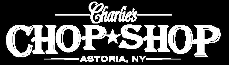 Charlie's Chop Shop.