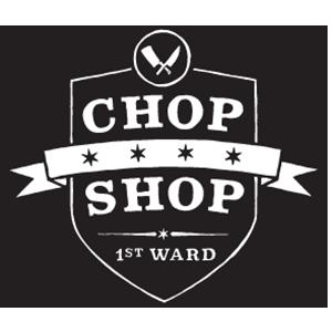 Chop Shop.