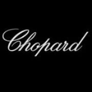 Working at Chopard.