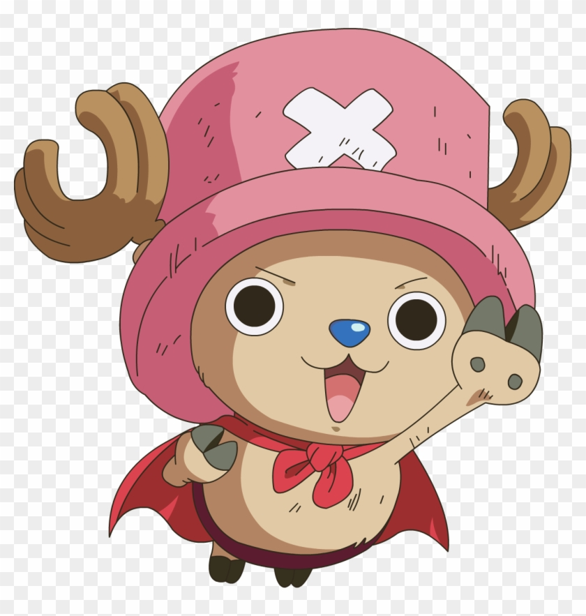 Chopper Png.