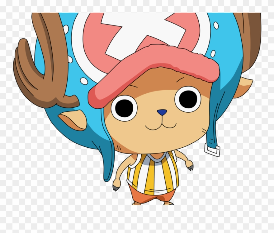 Tony Tony Chopper.