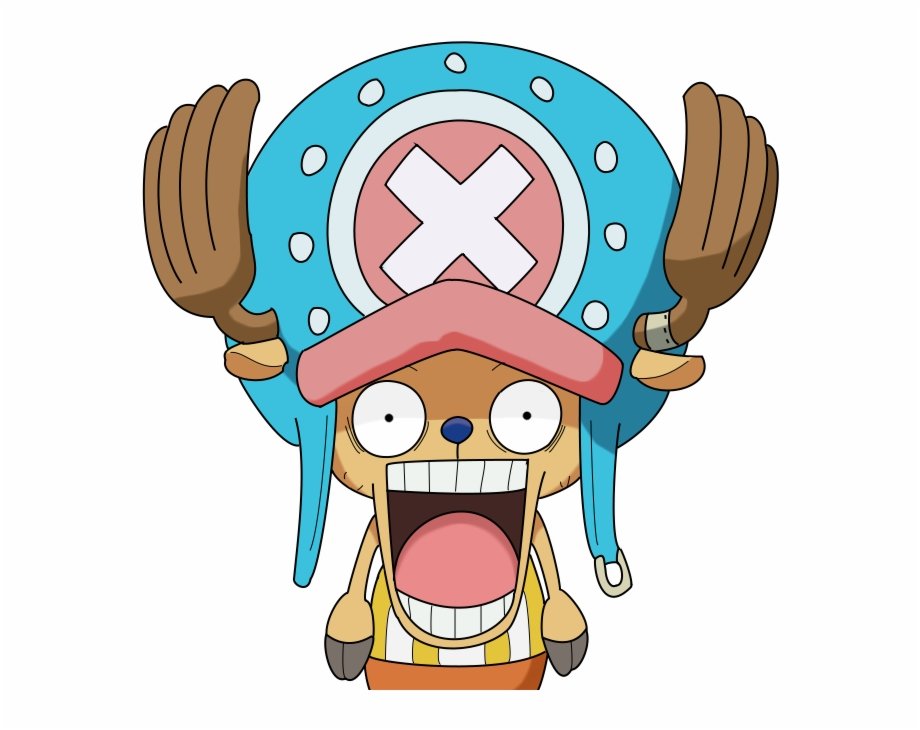 Chopper One Piece Png.