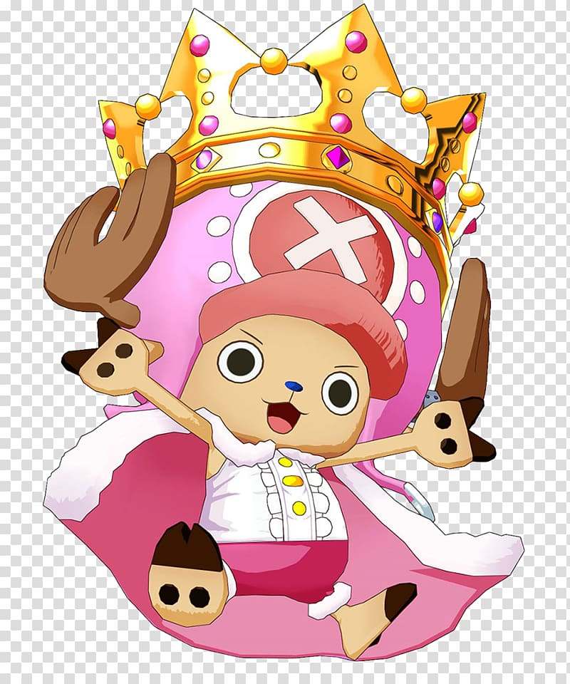 One Piece: Unlimited World Red Tony Tony Chopper Monkey D. Luffy.