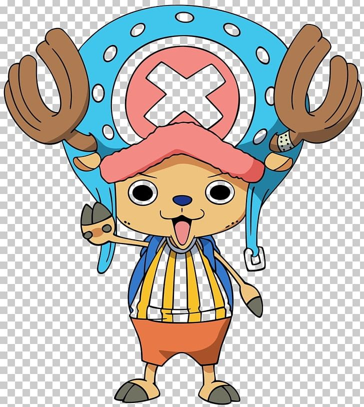 Tony Tony Chopper One Piece Treasure Cruise Monkey D. Luffy PNG.