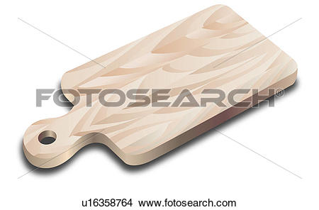 Chopping board Clipart EPS Images. 675 chopping board clip art.