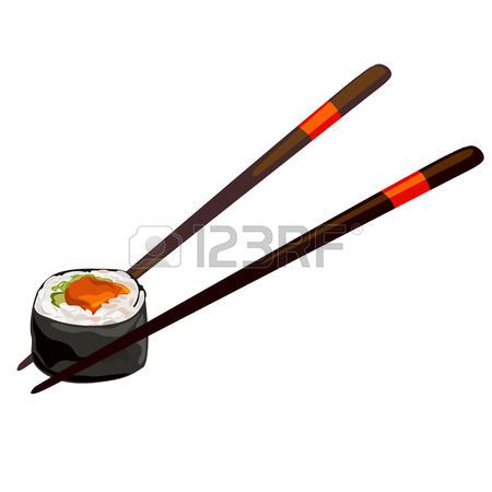 9,111 Chopstick Stock Vector Illustration And Royalty Free.