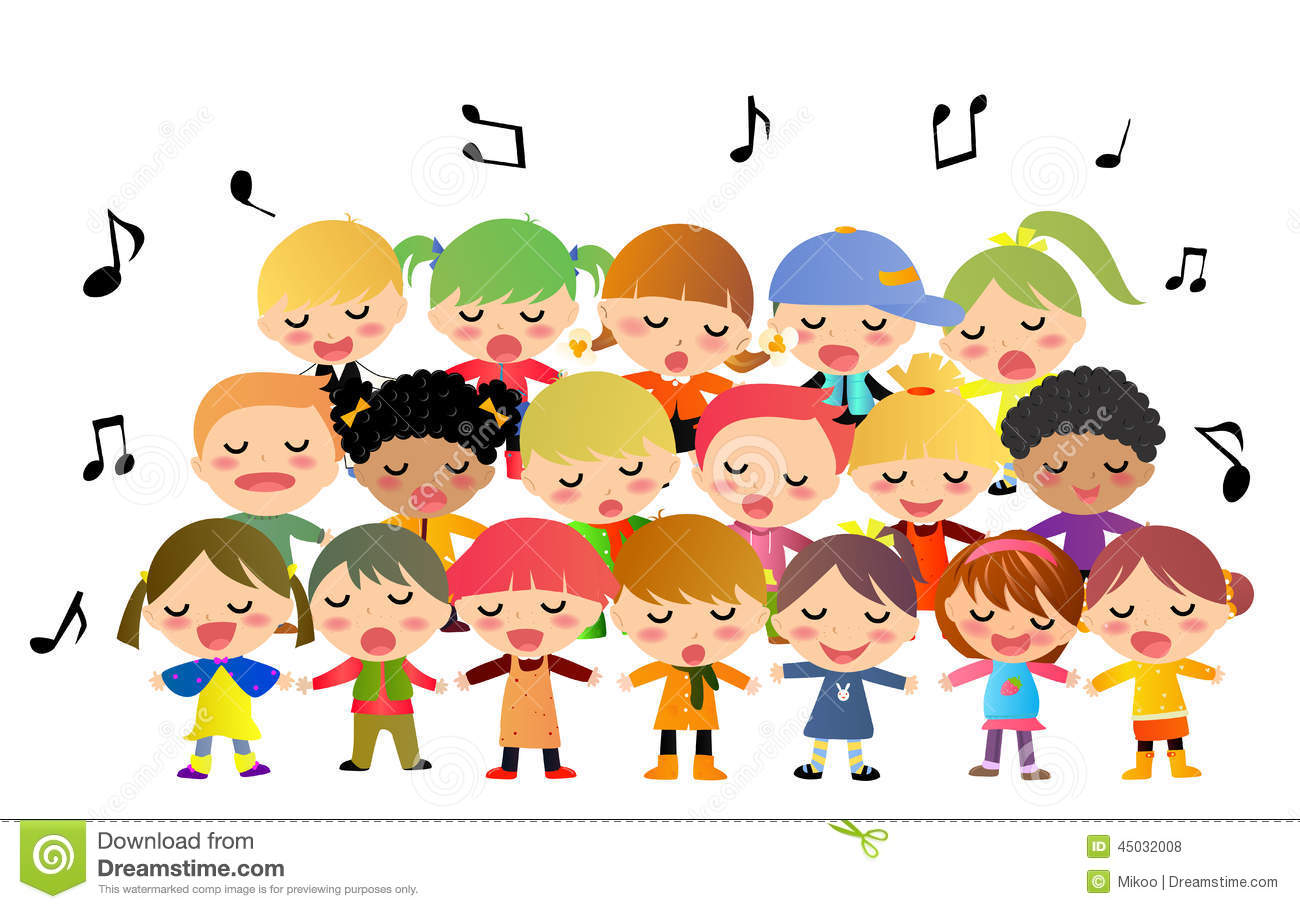 childrens choir clipart 20 free Cliparts | Download images ...
