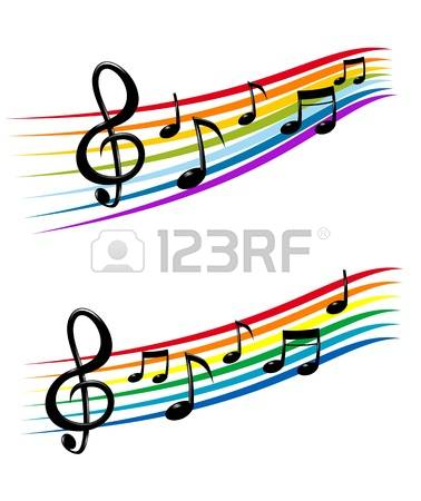 Chords clipart #11