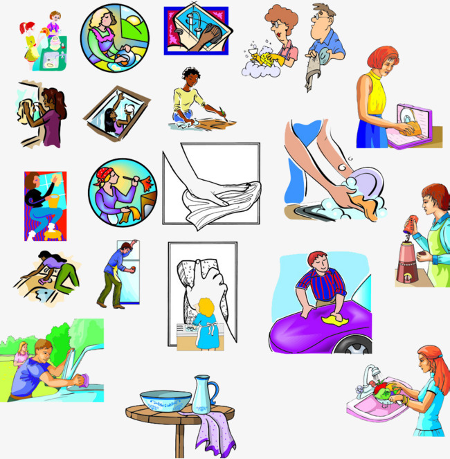 14 cliparts for free. Download Oops clipart chore chart png download.