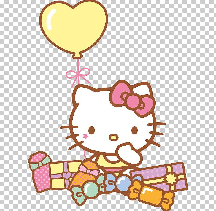 Hello Kitty Sanrio Japan Chore Chart Cat PNG, Clipart, Area.