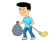 Free Household Clipart.