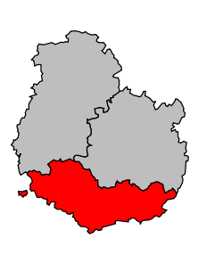 Arrondissement of Beaune.