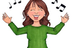 Chorister clipart » Clipart Station.