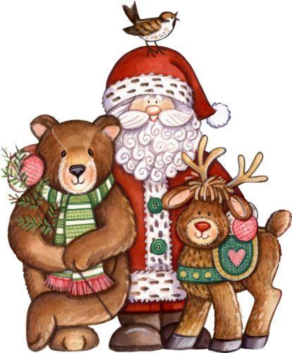 1000+ images about Santa on Pinterest.