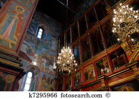 Iconostasis Stock Photos and Images. 163 iconostasis pictures and.