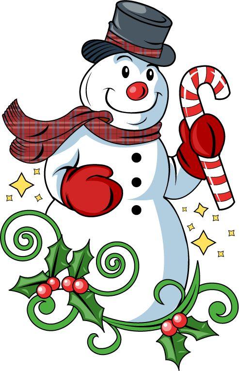 1000+ ideas about Snowman Clipart on Pinterest.