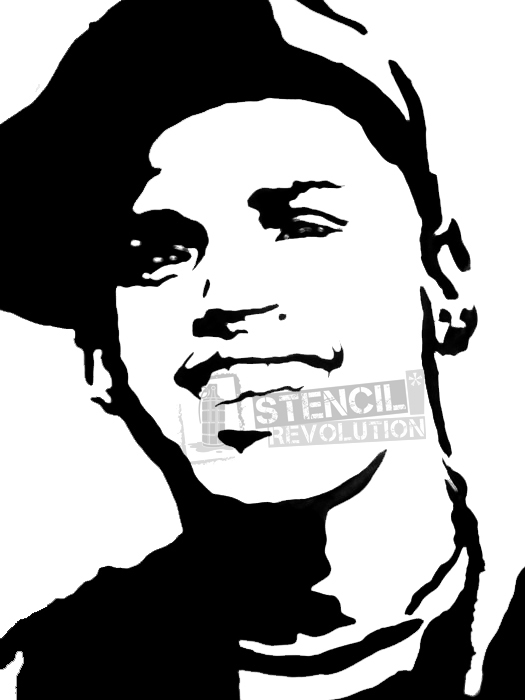 Chris Brown Clipart.