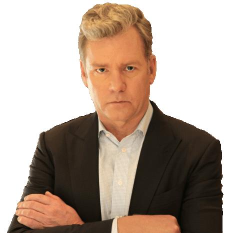 American Journalist Chris Hansen Announces Kickstarter Campaign to.