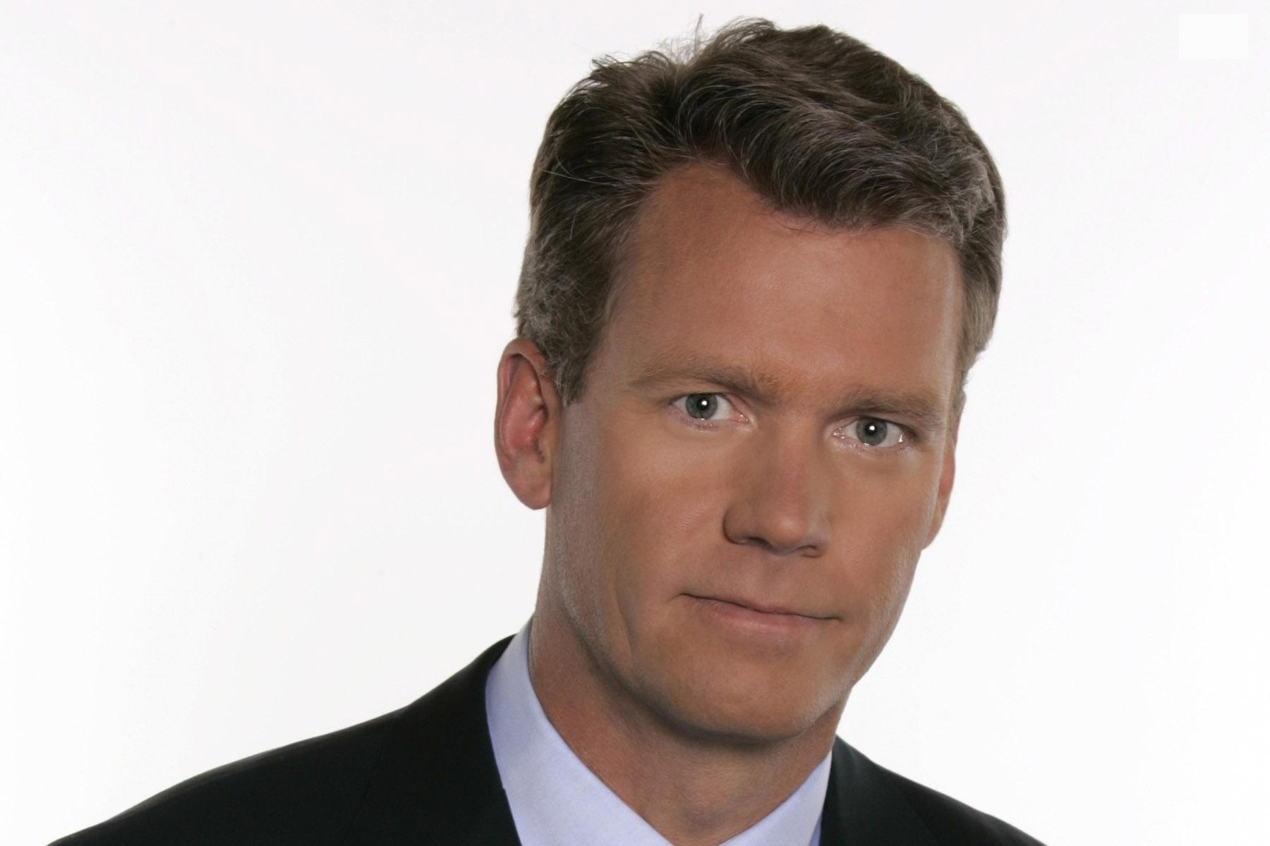Have a Seat: Chris Hansen's 'To Catch a Predator' Gets a Reboot.