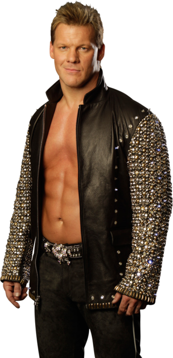 Chris Jericho PNG Clipart.