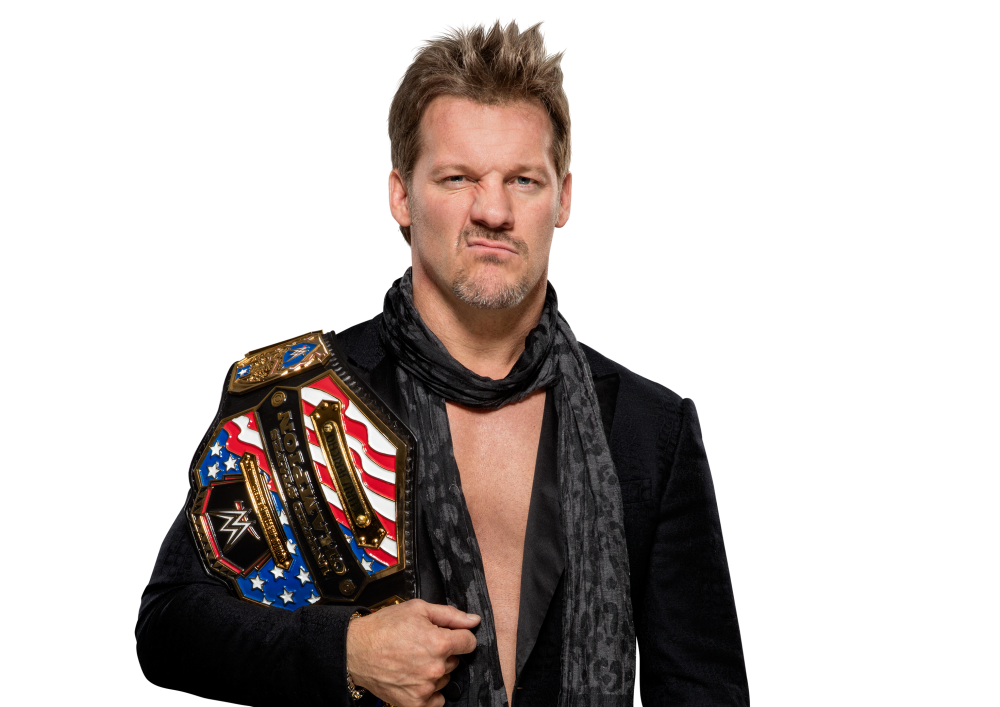 Chris Jericho PNG Transparent Images 28.