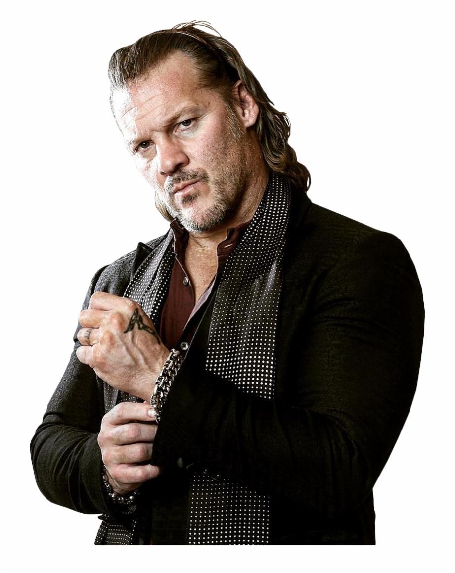 Chris Jericho.
