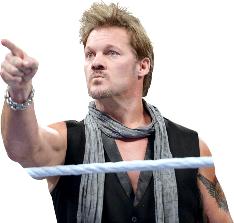 Download Free png Chris Jericho PNG Image.