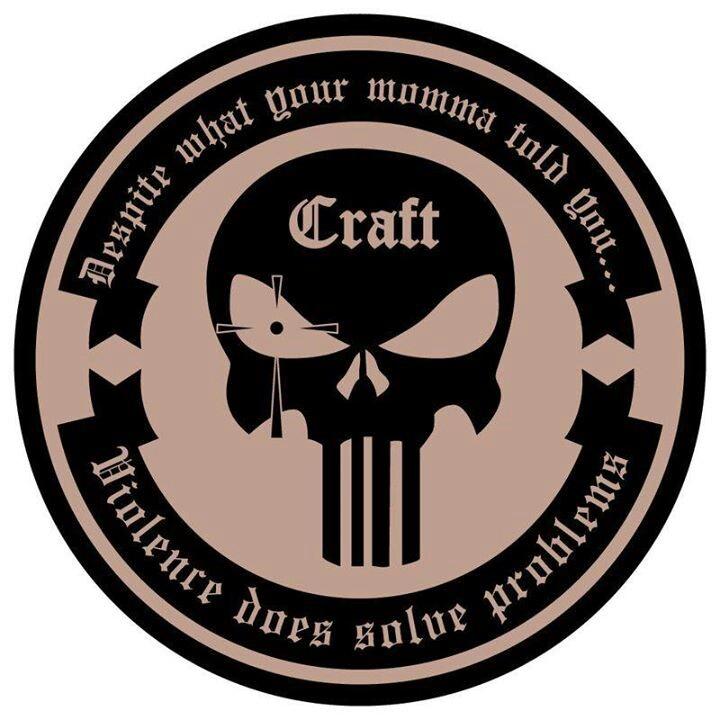48+] Chris Kyle Punisher Logo Wallpaper on WallpaperSafari.