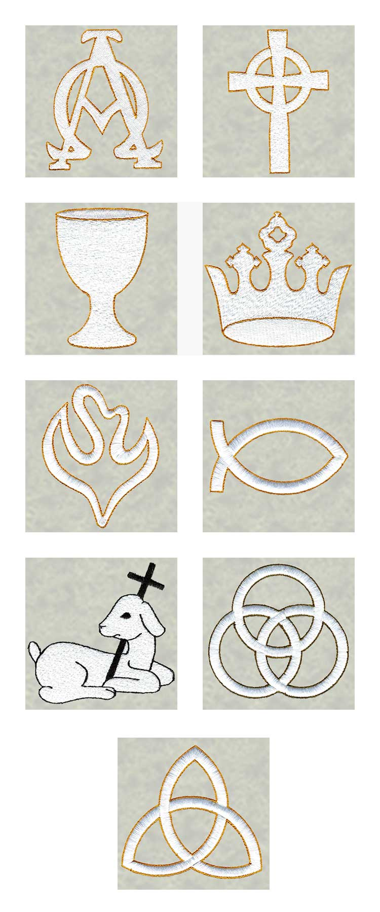 Chrismons clipart PNG and cliparts for Free Download.