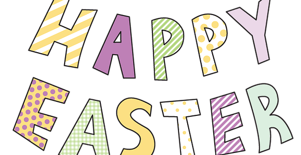 Easter Sunday.