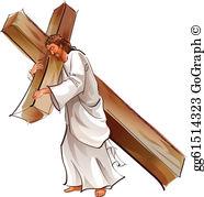 Jesus Clip Art.
