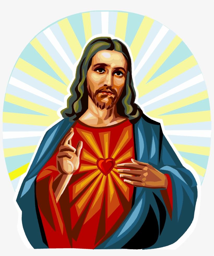Jesus Christ Clipart Images Clipartmonk Free Clip Art.