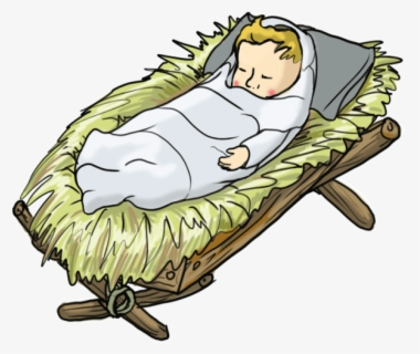 Free Manger Clip Art with No Background.