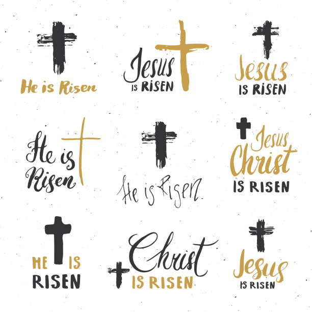 Christ Is Risen Clipart (100+ images in Collection) Page 1.