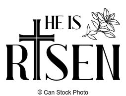 He is risen Illustrations and Clip Art. 325 He is risen royalty free.