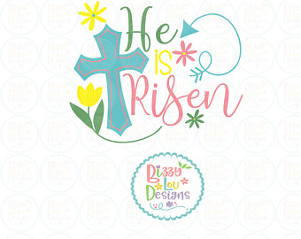 Christ is risen clipart 7 » Clipart Station.