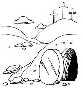 457 Resurrection free clipart.