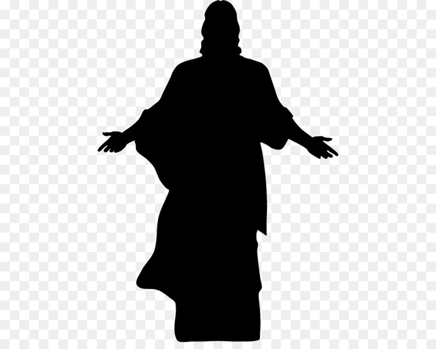 Jesus Christtransparent png image & clipart free download.