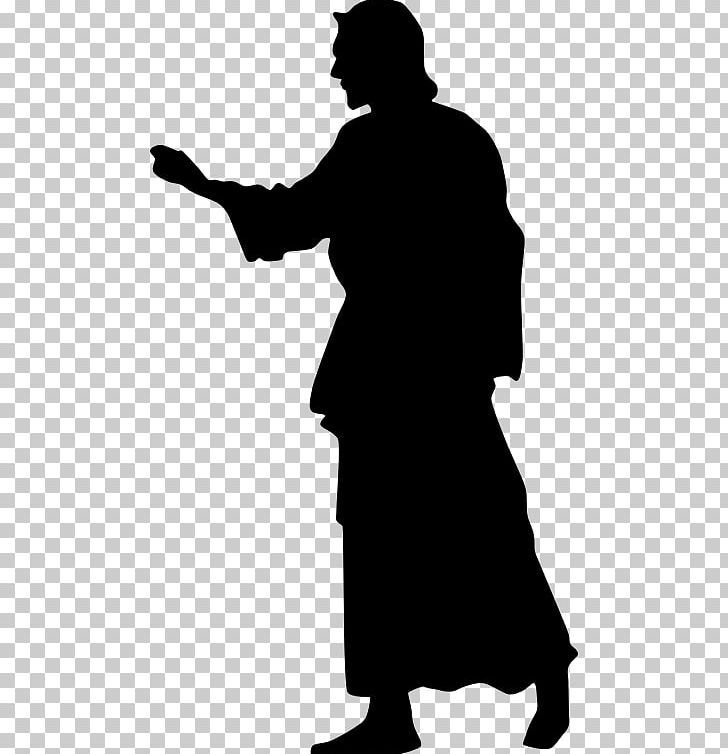 Christ The Redeemer Christianity Silhouette Crucifixion Of Jesus PNG.