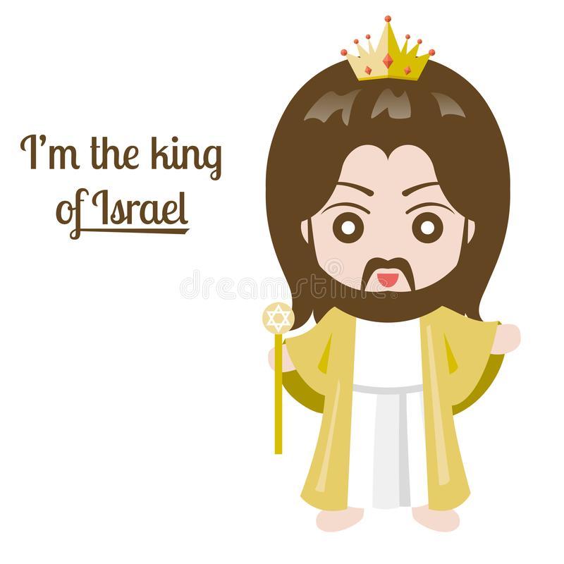 Christ King Stock Illustrations.