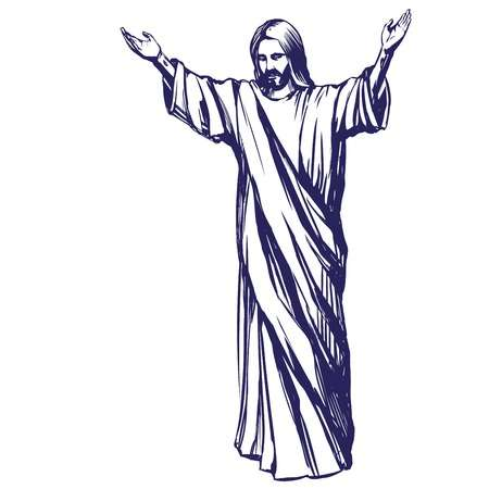 2,683 Christ The King Cliparts, Stock Vector And Royalty Free Christ.