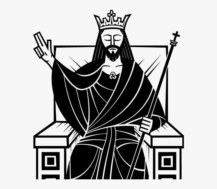 Christ The King Clipart , Free Transparent Clipart.