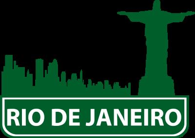 Rio De Janeiro Clipart.